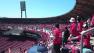 広島カープの野球観戦したい人にオススメ!まだ確保しやすい、内野自由席の座席紹介